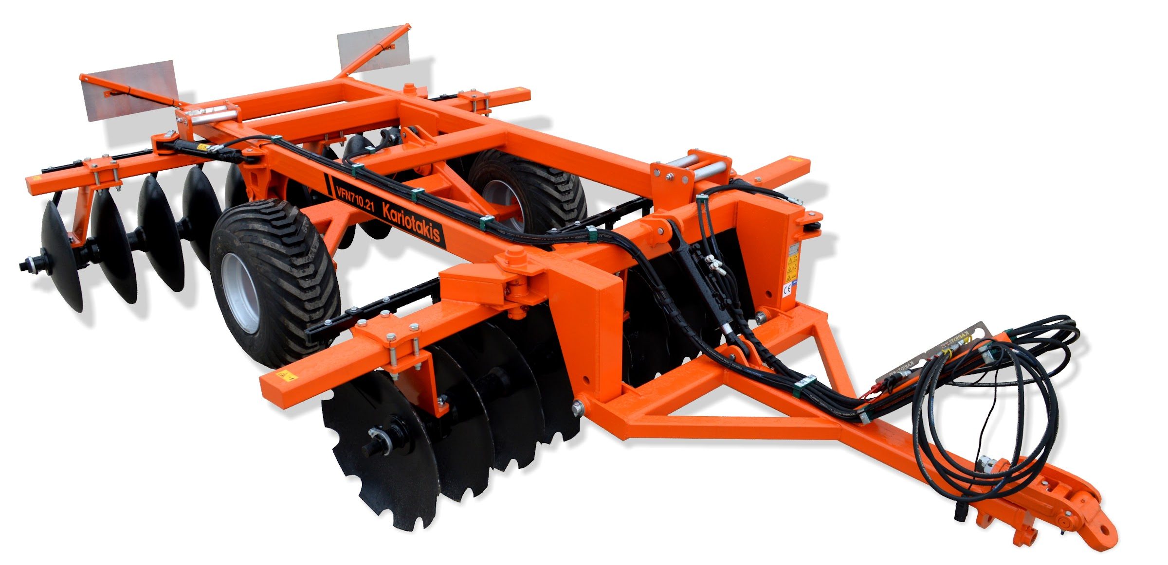 disc harrow kuhn, disc harrow siptec,disc harrow gregoire besson, disc harrow ma/ag, disc harrow lemken