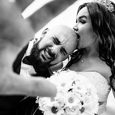 Wedding photographer Aleksandr Abramyan (Abramiatti). Photo of 11.06.2018