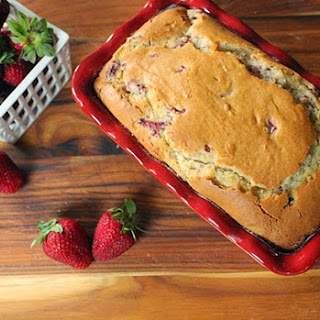 Strawberry Buttermilk Bread Recipes