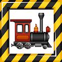 Bridge & Steam Physical Puzzle icon
