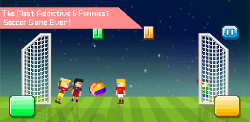2 player soccer games for free
