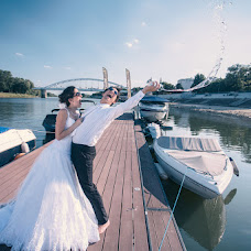 Wedding photographer Gergo Sepsi (gergosepsi). Photo of 23.07.2015
