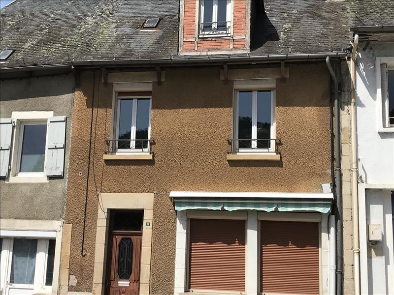 Vente maison 7 pièces 135 m² à Saint-Chamant (19380), 40 000 €