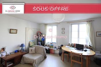 appartement à Le Neubourg (27)