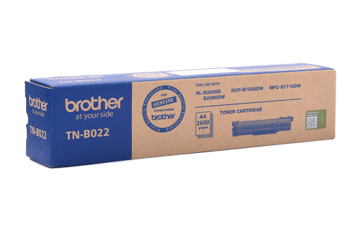 Brother TN-B022_3