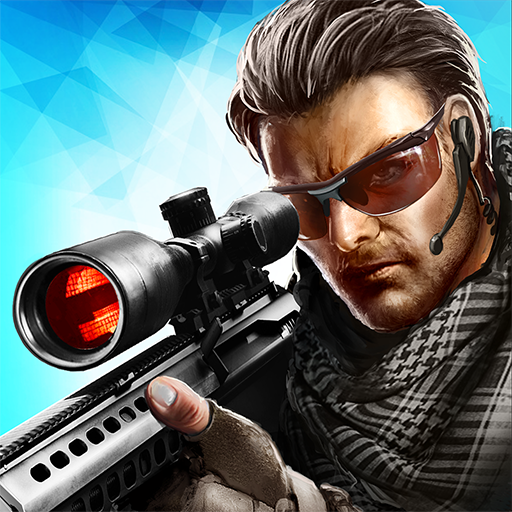 Bullet Strike: Sniper Battlegrounds