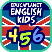 English 456 Aprender inglés para niños (Unreleased)