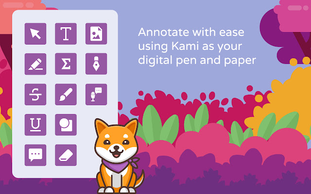 Kami - PDF and Document Markup - G Suite Marketplace