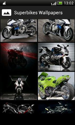 Super Motorcycles HD Wallpaper