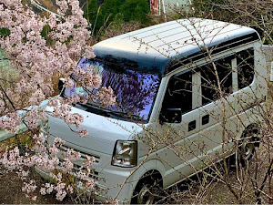 エブリイ DA64V のカスタム事例画像 masanoriさんの2021年04月02日18:59の投稿