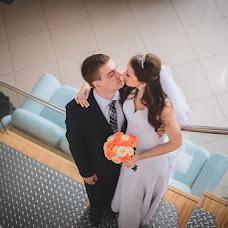 Wedding photographer Vladimir Kondratev (wild). Photo of 25.02.2016