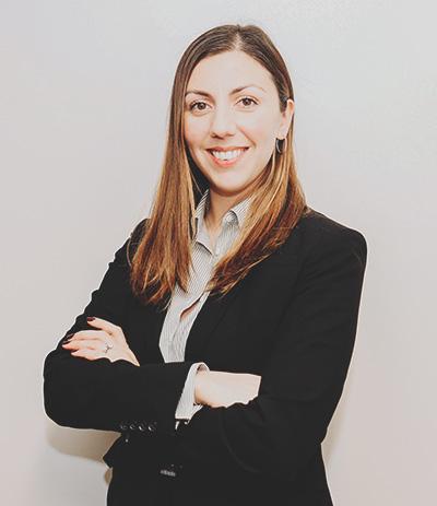 Founding member Her Legal Global Gabriela Kratchanov