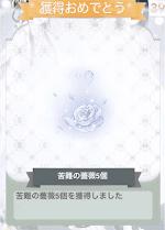 苦難の薔薇