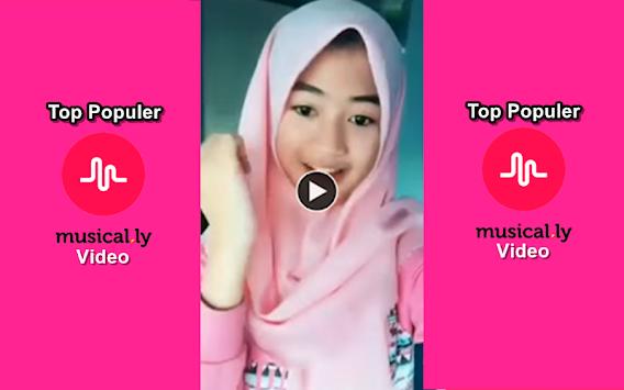 Top Popular Video Musically