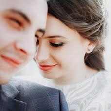 Свадебный фотограф Данила Данилов (DanilaDanilov). Фотография от 30.05.2018