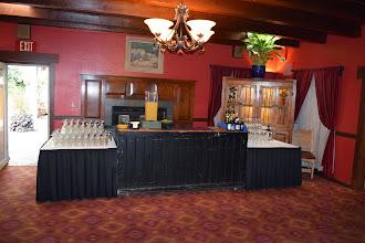 Photo: El Pinto Restaurant - bar