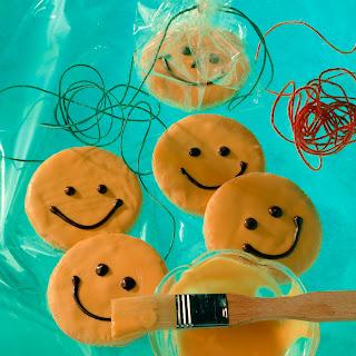 Süße Smileys
