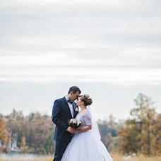 Wedding photographer Kristina Topinskaya (Topinskaya). Photo of 05.11.2015