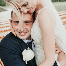 Wedding photographer Ulyana Kozak (kozak). Photo of 14.08.2018