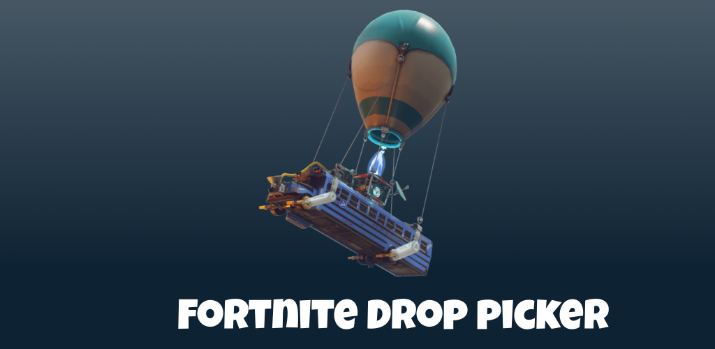 Download Fortnite Drop Picker APK latest version 2 5 1 for