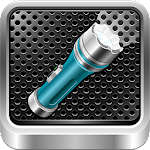 Simple Flashlight KirSon Icon
