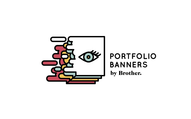 Portfolio Banners