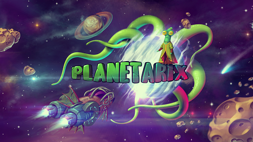 Planetarix Hry pre Android screenshot