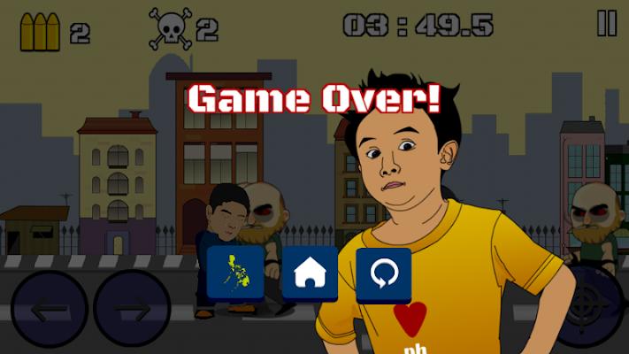 Cardong Pulis -NewYear Edition - screenshot