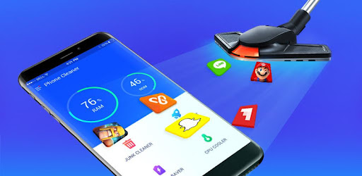 Phone Cleaner- Cache Clean, Android Booster Master app (apk) free download for Android/PC/Windows screenshot