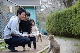 高宕山自然動物公園