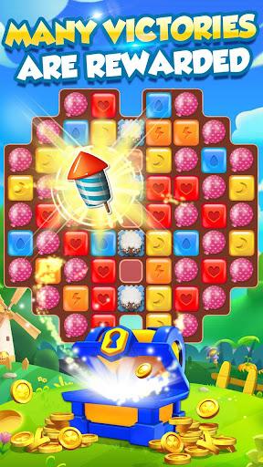 Monster Cube Blast android2mod screenshots 8