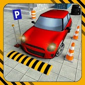 Real Hard Car Parking New Games 2018: Modern Cars
