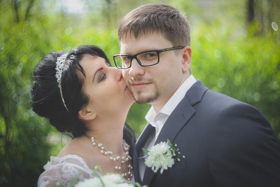Свадебный фотограф Роман Кавун (RomanKavun). Фотография от 19.07.2015