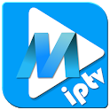 Master IPTV Player: Best Player with EPG and Cast icon