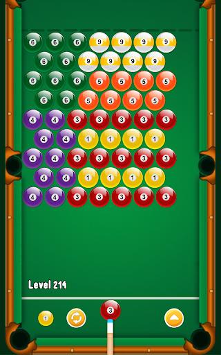 Pool 8 Ball Shooter 23.1.3 screenshots 18