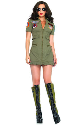 Pilotklänning