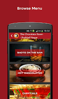 Screenshot of Spoonzo - Food Ordering App
