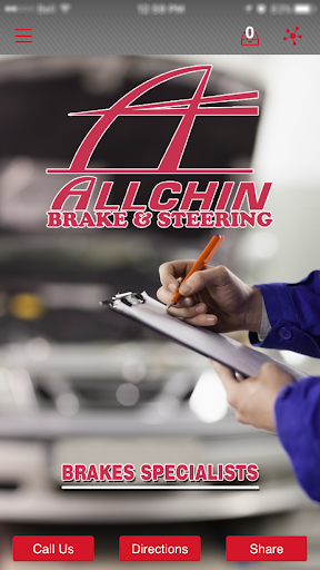 Allchin Brake Steering Ltd.