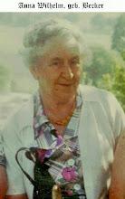 Photo: Vorsitzende von 1938 bis 1973