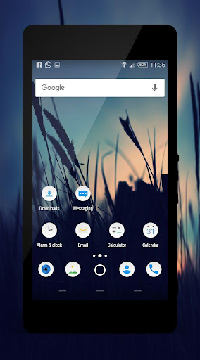 Slean - Icon Pack