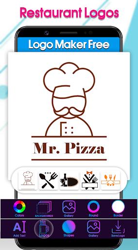 Logo Maker 2020- Logo Creator, Logo Design screenshot 6