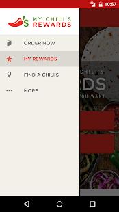 Chilis - screenshot thumbnail