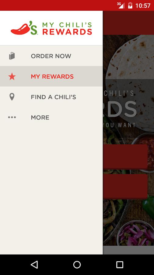 Chilis - screenshot
