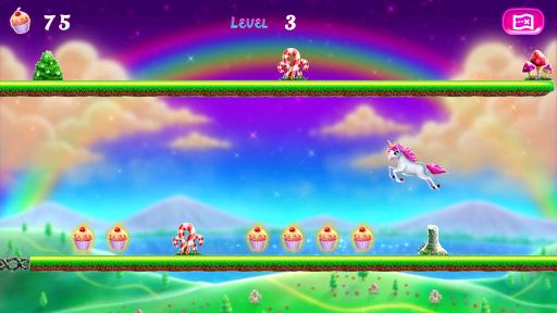 Unicorn Adventures World   Miraculous Unicorn Game screenshots 3
