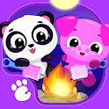 Cute & Tiny Picnic - Fun Family BBQ & Tea Party icon