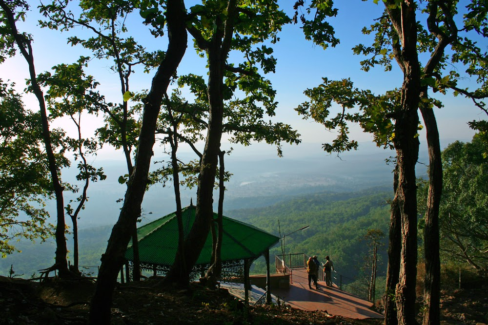 india-summer-destinations-Pachmarhi