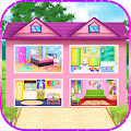 Dream Doll House - Decorating Game APK