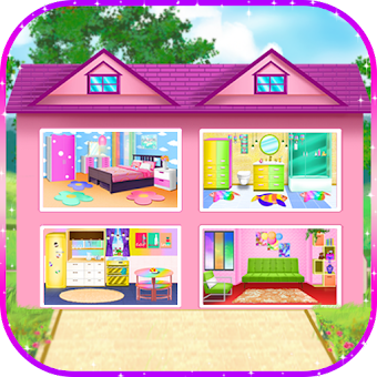 Baixar Dream Doll House - Decorating Game para Android