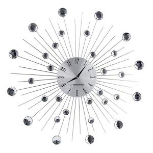 Ceas de perete cu efect 3D, model Esperanza BOSTON