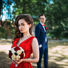 Wedding photographer Sergey Malcev (Soul). Photo of 23.02.2018